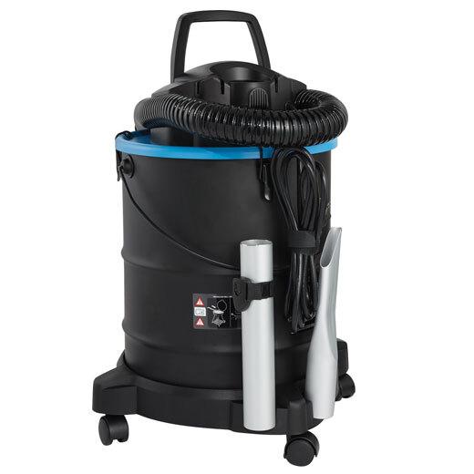 Ash Vacuums