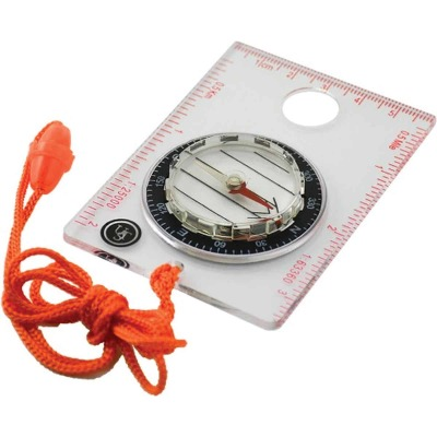 UST 3 In. Acrylic Waypoint Compass