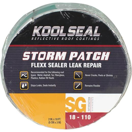 Roofing/Flashing Adhesives, Sealants & Patches