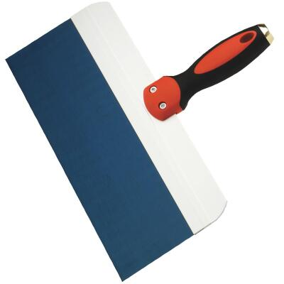 Do it Best 12 In. Ergo Blue Steel Taping Knife